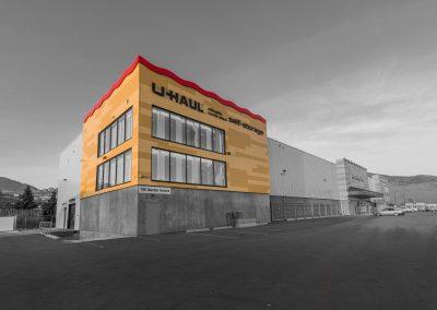 U-Haul, Moving & Storage Company