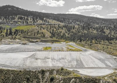 Kamloops Landfill Services Contract