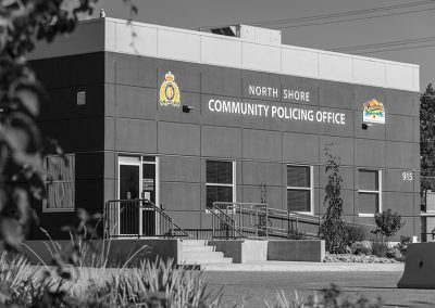 North Shore Community Policing Office